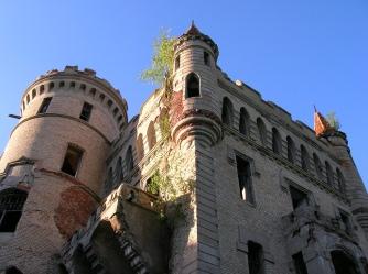 Khrapovitsky Estate