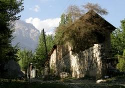 Arslanbob, 2008