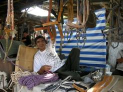 Osh Bazaar, 2008