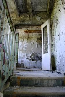 Interior, Hotel Polissya, 2011