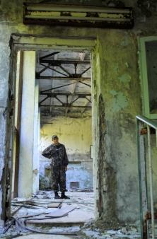 Pripyat, 2011