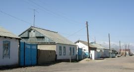 Kochkor, 2008
