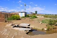 Barbulak Hot Springs, 2013