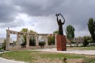 Kochkor, 2013