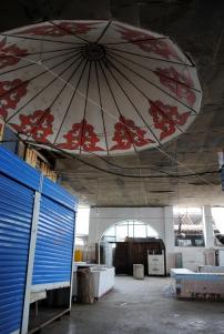 Osh Bazaar, 2013