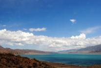 Orto Tokoi Reservoir, 2013