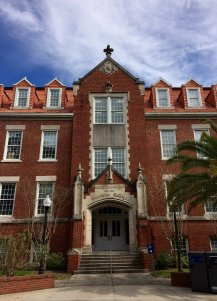 Peabody Hall, UF