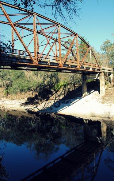 Suwannee Springs