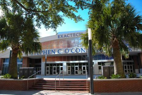 Stephen C. O'Connell Center, UF