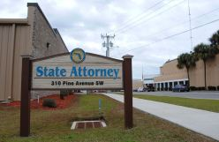 State Attorney's Office in Live Oak