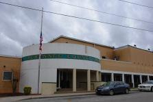 Suwannee County Jail in Live Oak