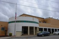 Suwannee County Jail in Live Oak